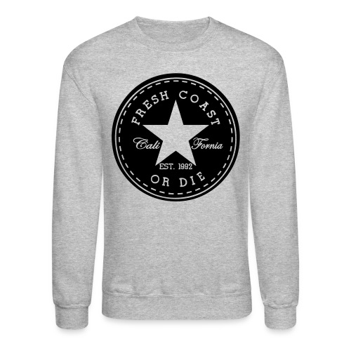 LA or DIE - Crewneck Sweatshirt