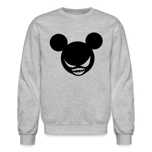 Evil Mickey - Crewneck Sweatshirt