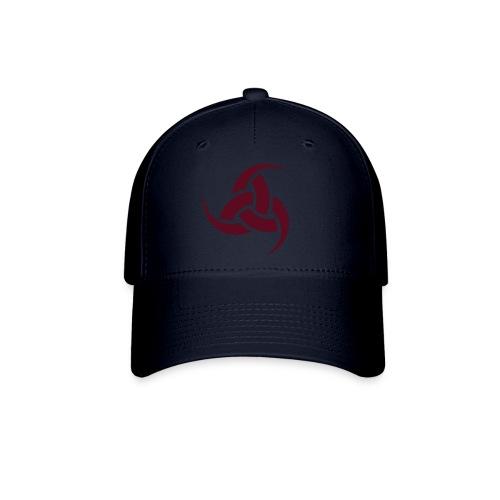 Triple Horn Cap - Baseball Cap