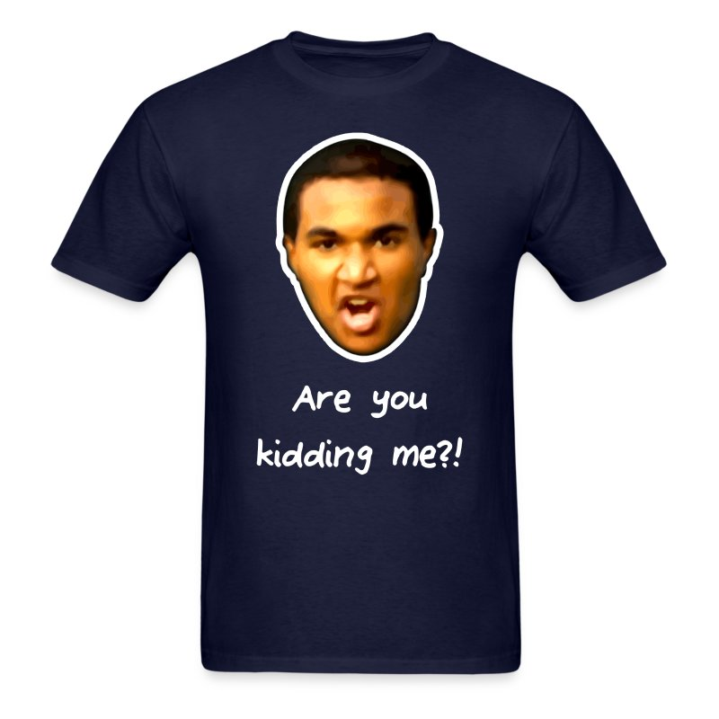 Kevin AYKM - Men's T-Shirt