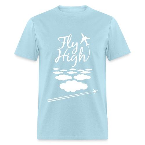 Fly High T-Shirt - Men's T-Shirt