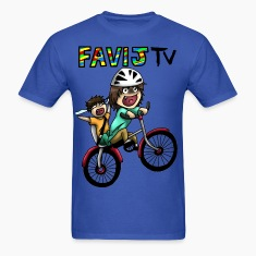 FavijTV - Happy Wheels