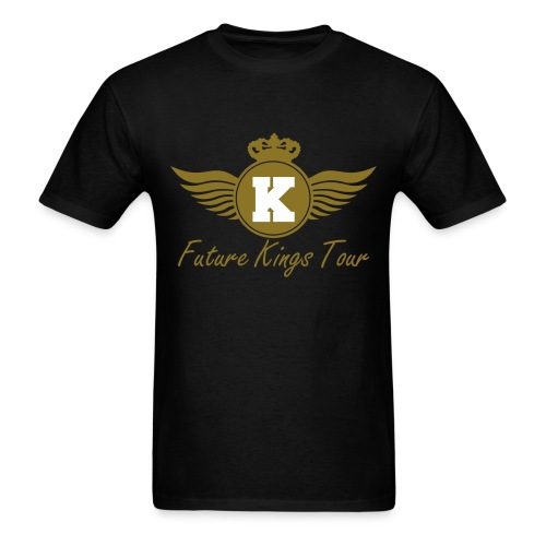 Future Kings Tour Tee - Men's T-Shirt