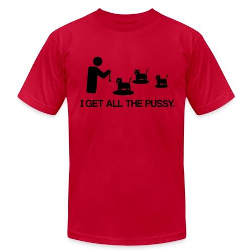 i Get It - Men's  Jersey T-Shirt