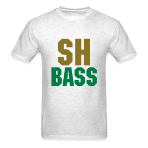 Official South Hills Bass Men's T-Shirt - Men's T-Shirt