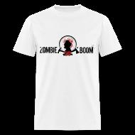 T-Shirts ~ Men's T-Shirt ~ Standard ZGB Uniform