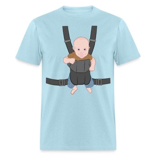 Cute Baby - Men's T-Shirt