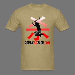 Zombie Air! - Men's T-Shirt