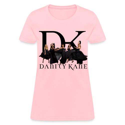 Danity Kane Women's Tee - Women's T-Shirt