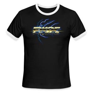 KAZUYA limited edition - Men's Ringer T-Shirt