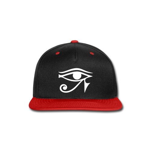 Pharaoh Snapback - Snap-back Baseball Cap