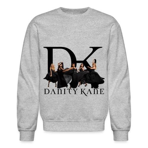 DK Sweatshirt - Crewneck Sweatshirt