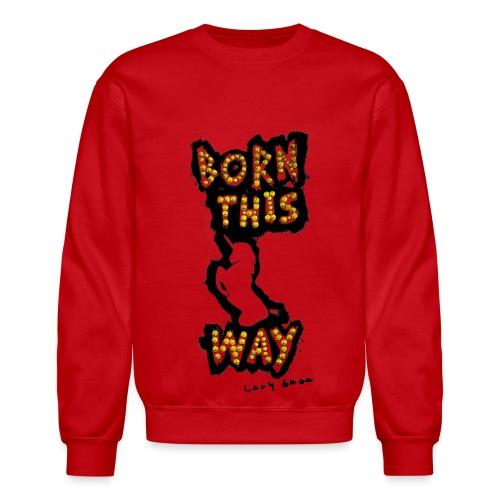 BTW Sweatshirt - Crewneck Sweatshirt