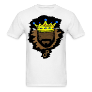 T-Shirts ~ Men's T-Shirt ~ On Point Apparel x Once A King T-Shirt