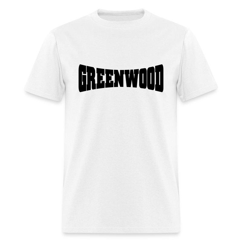 greenwood t shirt spreadshirt
