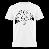 T-Shirts ~ Men's T-Shirt ~ The Roc T-Shirt