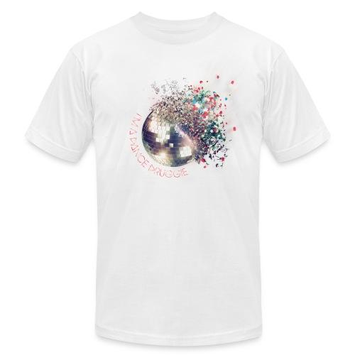 I'm A Dance Druggie A.A. Tee - Men's  Jersey T-Shirt