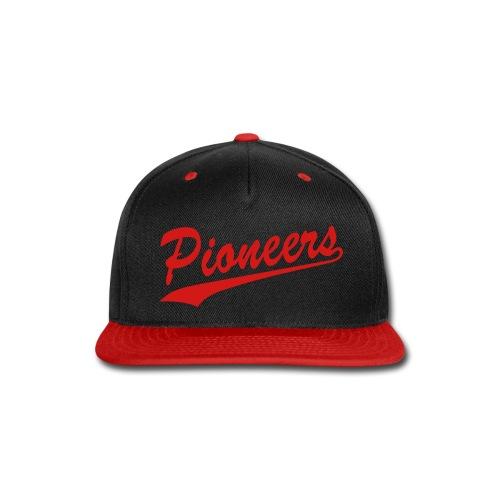 Pioneers SnapBack - Snap-back Baseball Cap