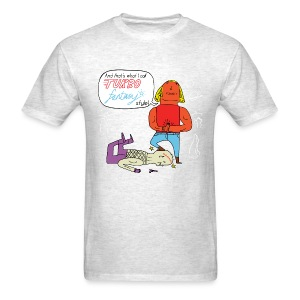 Turbo Fantasy - Turbo Fantasy style - Men's T-Shirt