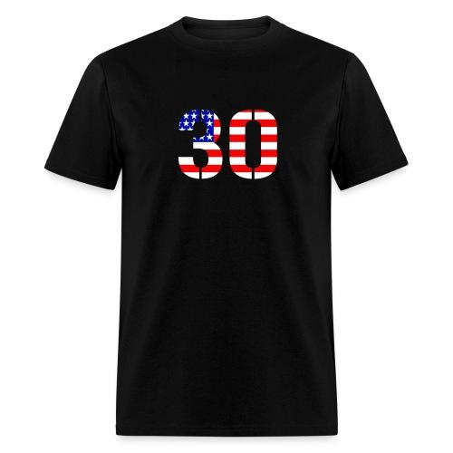 Educate Yourself - Men's T-Shirt