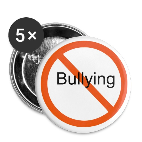 Stop bullying small pins! - Small Buttons