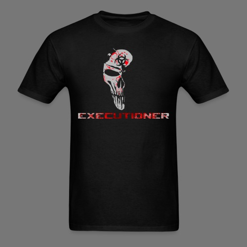 The Executioner - Men's T-Shirt