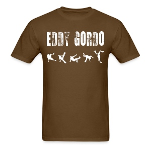 Eddy Gordo - Men's T-Shirt