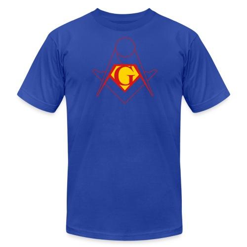 Superbro Mason - Men's Fine Jersey T-Shirt