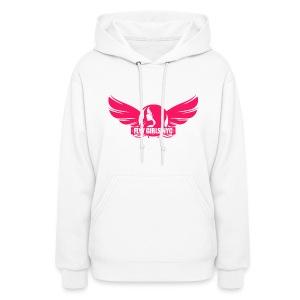 Flyy Girls NYC Sweatshirt - Women's Hoodie
