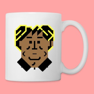 C64 Stroker - Coffee/Tea Mug