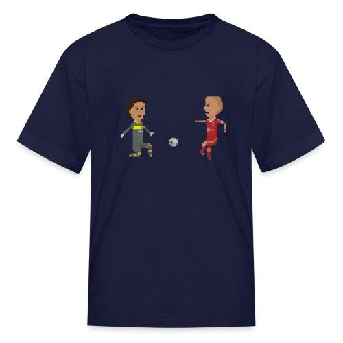 Kids  T-Shirt - Victory goal 2013 - Kids' T-Shirt