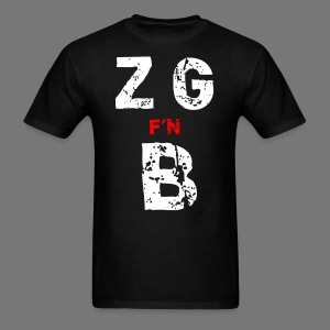 ZG Effing B! - Men's T-Shirt