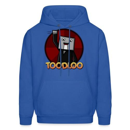 Unisex Toodloo Hoodie - Men's Hoodie