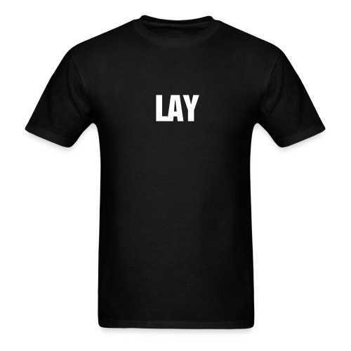 EXO Wolf 88 Lay ver. - Men's T-Shirt