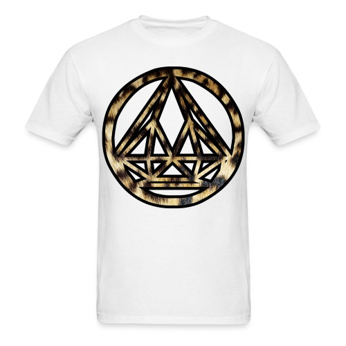 UPSIDE DOWN - Men's T-Shirt