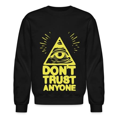 Underestimated X DTA - Crewneck Sweatshirt