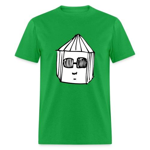 CHAMPIONISM (Men's Standard) - Men's T-Shirt