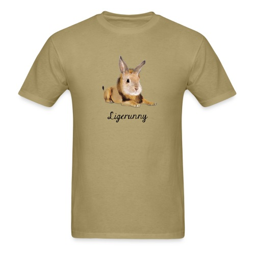 Ligerunny (Men's Standard) - Men's T-Shirt