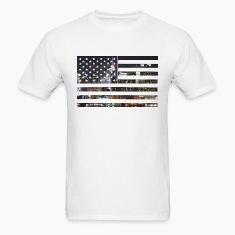 City Flag T-Shirts