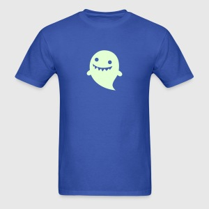 Cute Ghost T-Shirts - Men's T-Shirt