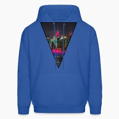 The City Hoodies