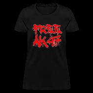 T-Shirts ~ Women's T-Shirt ~ Free AK47 Women's T-Shirt