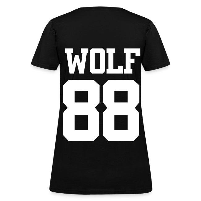 KRIS WOLF 88
