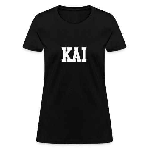 KAI WOLF 88 - Women's T-Shirt