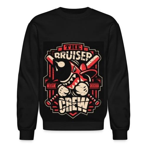 THE BRUSIER Crew - Crewneck Sweatshirt