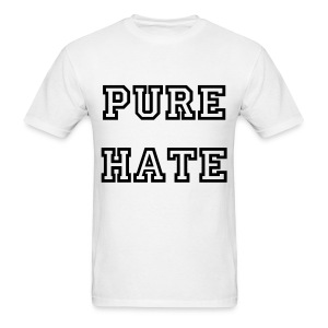 D&D GYF, PURE HATE - Men's T-Shirt