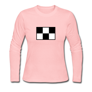Madotsuki's Shirt V2 Thin Black Edge - Women's Long Sleeve Jersey T-Shirt