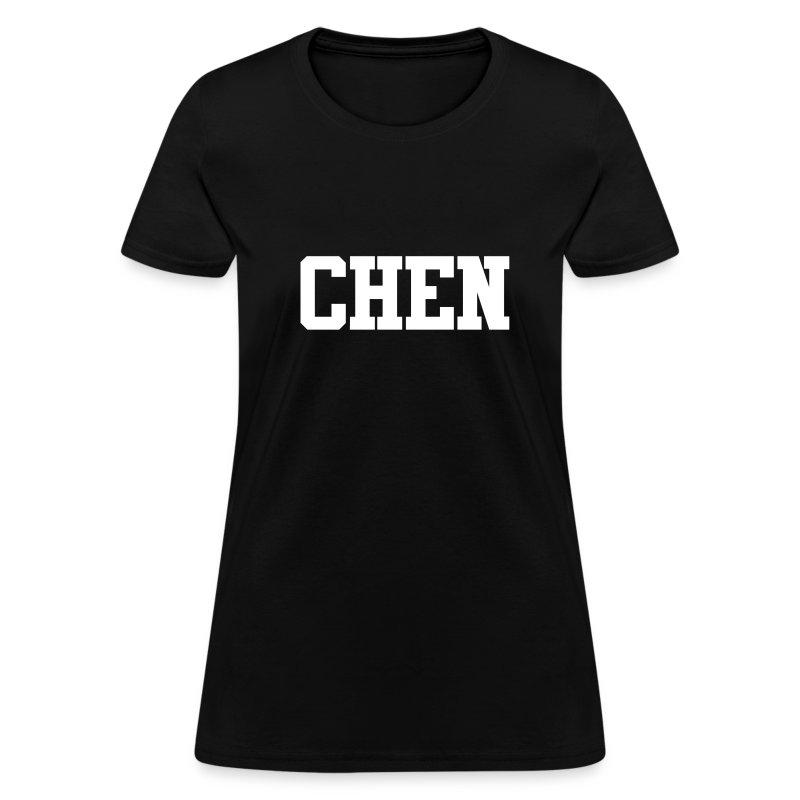 CHEN WOLF 88 - Women's T-Shirt