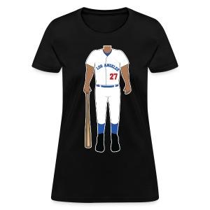 27 - Women's T-Shirt