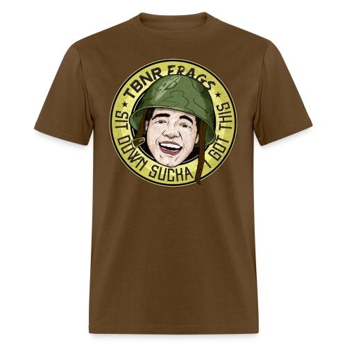Sit Down Sucka I Got This (M) - Men's T-Shirt